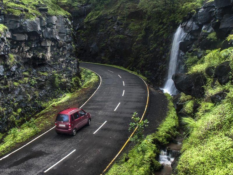 Tamhini Road