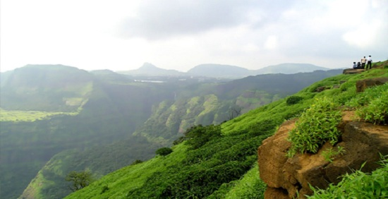 Tamhini ghat from pune