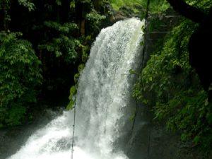 Tamhini ghat waterfalls