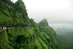 Tamhini ghat photos